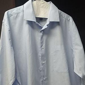 NWT Dockers Dress Shirt XL